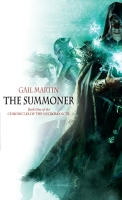 Gail Z Martin The Summoner