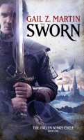 Gail Z Martin The Sworn