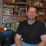 Robert J. Krog and the OED