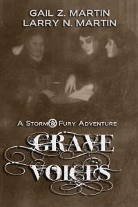 Grave Voices
