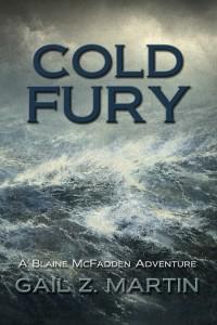 Cold Fury