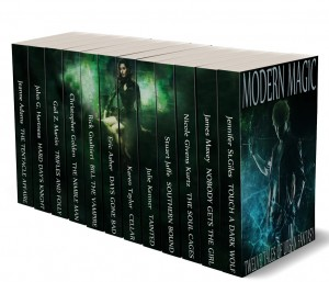 12-book box set