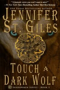touch a dark wolf jenniferstgiles
