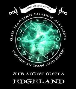 shadow aliance t-shirt