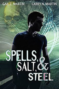 Spells Salt, & Steel